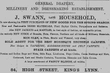 1883 March 31st Swann @ 84