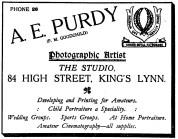 1930-31 A.E.Purdy 84
