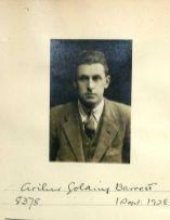 1928 Arthur Golding Barrett