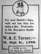 1928 Dec 7th Cash & Co greyscale
