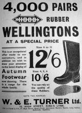 1933 Nov 10th Cash & Co
