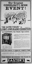 1935 Aug 23rd Easters move in