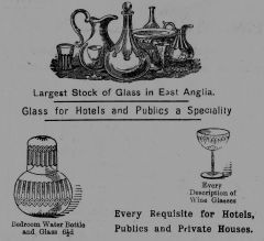 1915 Catalogue (P26 glass)