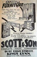 1946 June 28th Scott & Son