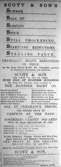 1910 July 15th Scott & Son (2)