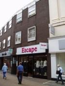 2007 No. 99 Escape No 99c Birks Bailie