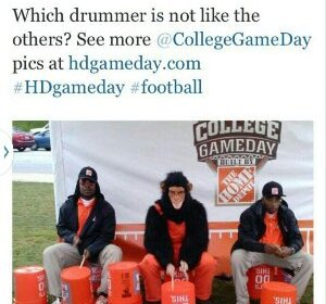 Home Depot Apologizes For Racist Tweet