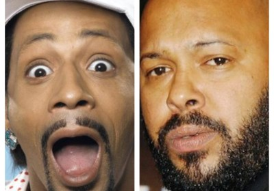 Suge Knight and Katt Williams Charged with Robbery Bail set at $1Million