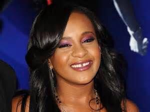 Bobbi Kristina Brown's Life is now in the Hands of the Lord