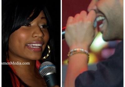 Drake and Nicki Minaj Leaving Young Money