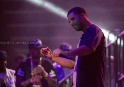 Drake: 2 Meek: 0
