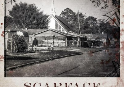 Scarface: Deeply Rooted Sept.4th