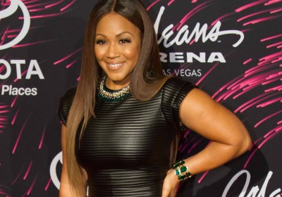 Erica Campbell Believes Being Transgender or Gay Is a Sin