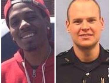 Former Atlanta Cop indicted for MURDER