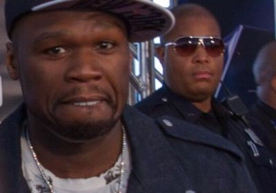 50 Cent Scores $8 Million with Bitcoin