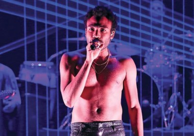Childish Gambino Signs With RCA Records