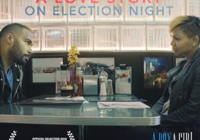 """A Boy. A Girl. A Dream"" Starring Omari Hardwick, Meagan Good Debuts at Sundance"