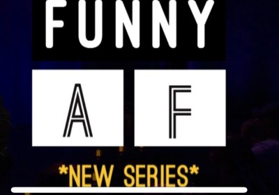 Revolt Enters COMEDY Game With New Comedy Series :: Funny AF ::
