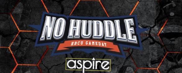 No Huddle HBCU Gameday