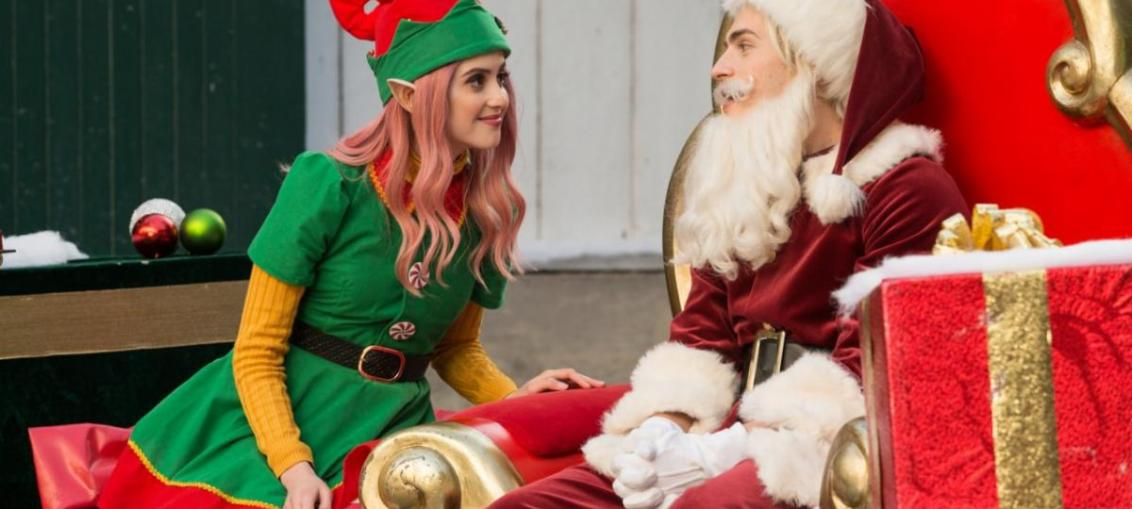 A Christmas Wish.A Cinderella Story Christmas Wish Kingsmen Media