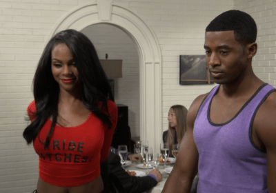 'THE HAVES AND THE HAVE NOTS' RETURNS WITH A VENGEANCE TUESDAY, JANUARY 7