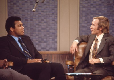 Documentary ALI & CAVETT: THE TALE OF THE TAPES