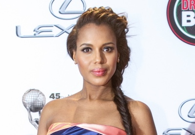 """Kerry Washington talks diversity in entertainment / """"Hollywood, the Sequel"""" podcast"""