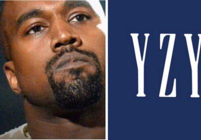 Kanye West Announces 10-Year Yeezy and Gap Partnership