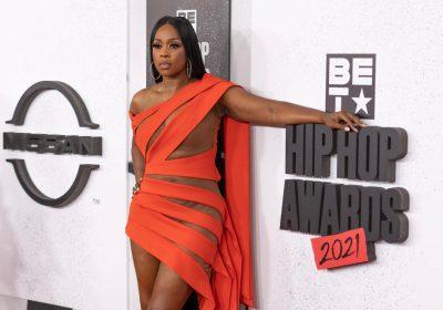 BET HIP HOP Awards 2021 RED CARPET PHOTOS