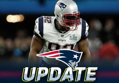 Former Patriots Linebacker James Harrison Has Retired