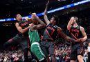 Celtics Return Home After Rough West Coast Road Trip