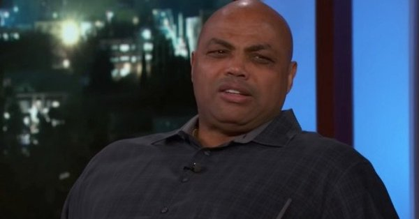 Video: NBA Legend Charles Barkley Says He Fell In Love With Tom Brady At First Sight
