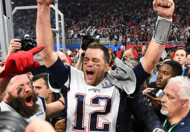 Patriots 2019 Schedule Leaked Early