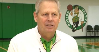 Celtics President Danny Ainge Suffered A Heart Attack In Milwaukee