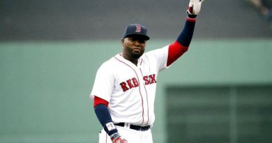 Breaking: David Ortiz Has Been Released From Mass General Hospital