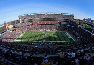 Patriots Announced Limited Capacity Safety Measures For Fans At Gillette Stadium This Season