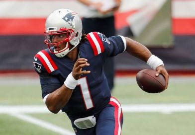 Cam Newton's Latest Hype Video Will Make Pats Fans Want To Run Through A Wall