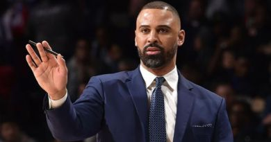 Boston Celtics Are Hiring Brooklyn Nets Assistant Ime Udoka As Their New Head Coach