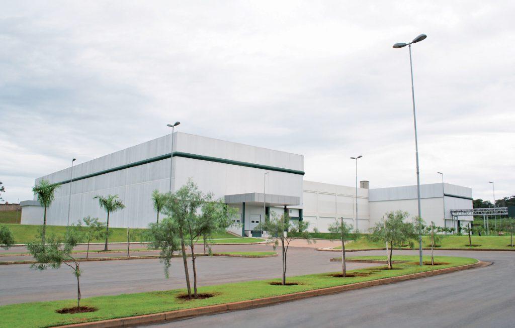 Industria Farmoquimica Cifarma - Kingspan Isoeste