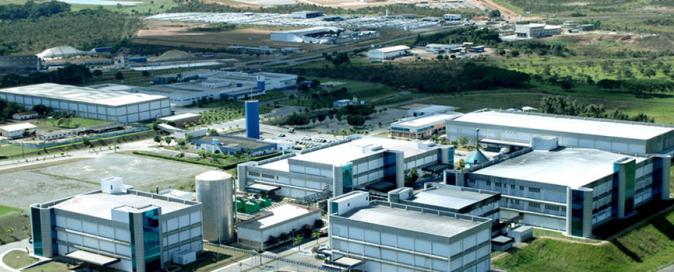 Industria Farmoquimica Teuto - 1 - Kingspan Isoeste