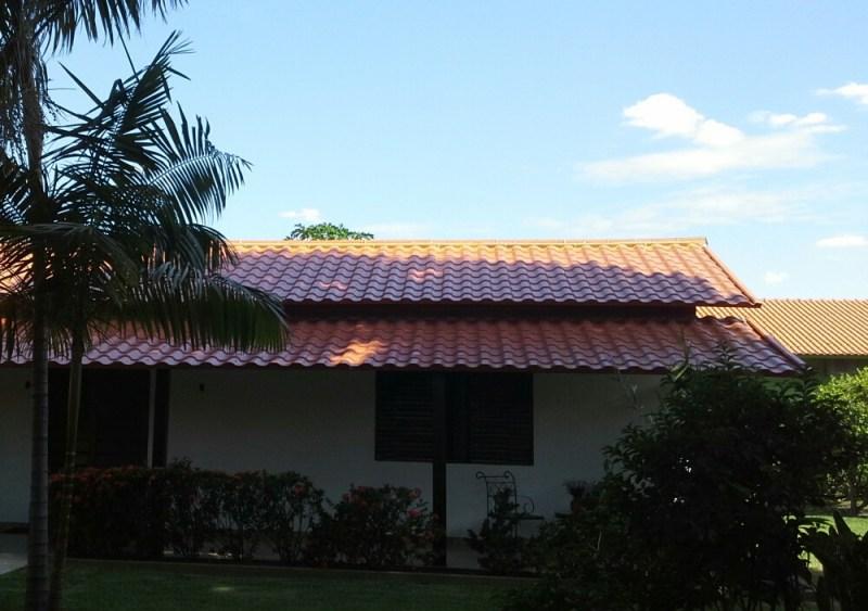 Residência Isotelha Colonial - Kingspan Isoeste