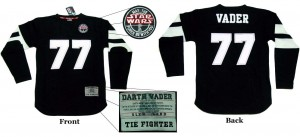Vader Jersey