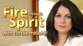 Fire Through Spirit with Corbei Mitleid