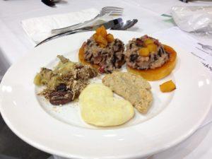 GF Thanksgiving Plate 2