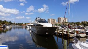 Yacht & Marine Cleaning