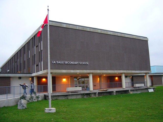 La Salle Secondary School