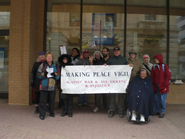 PeaceQuest Regina
