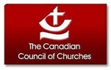 logo for the canadian council of churches