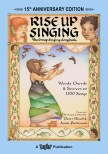 Book Cover - Rise Up Singing