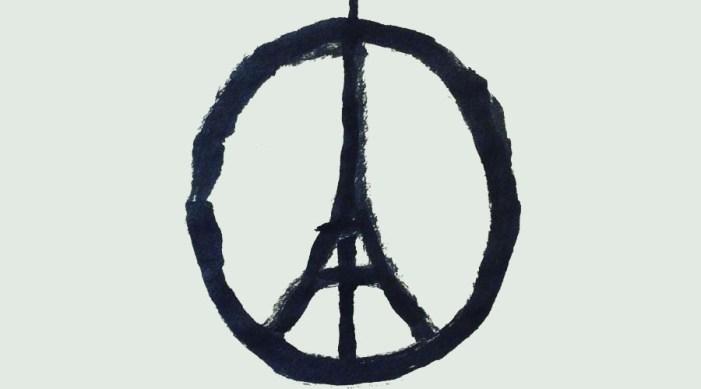 2015-11-13 Paris Attackes
